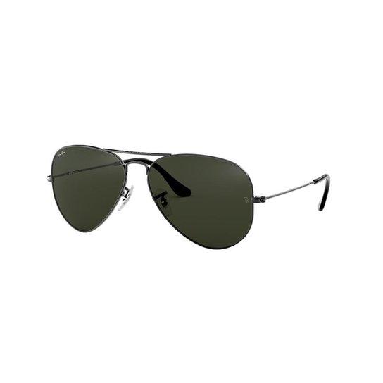 7eb08d102 Óculos de Sol Ray-Ban RB3025 Aviator Clássico - Compre Agora | Zattini