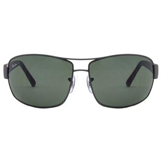 35e87d27a Óculos de Sol Ray-Ban RB3503L - Polarizado - 041/9A/66