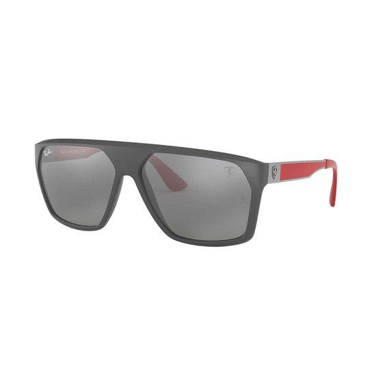 6b90a705ba1ee Óculos de Sol Ray-Ban RB4309M Masculino - Compre Agora