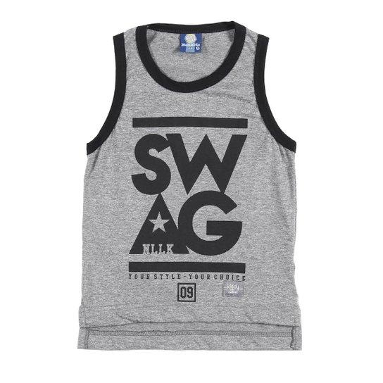 8457a7b44b Camiseta Regata Infantil - Compre Agora