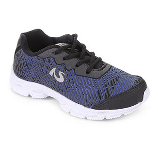6c4350cf6d Tênis Jogging Infantil No Stress