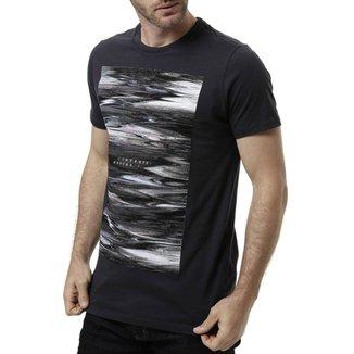 Camiseta Manga Curta Masculina Fido Dido Cinza escuro b799a1d30d8