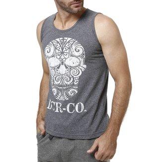 Camiseta Regata Decreto Base 884e311a05e