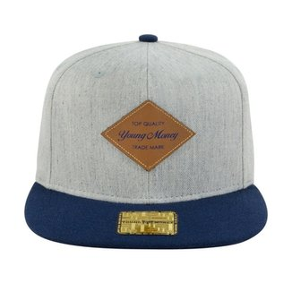Boné Aba Reta Young Money Snapback Top Quality d782ce65cc7