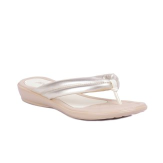 11ed323b72 Chinelo Piccadilly Ouro