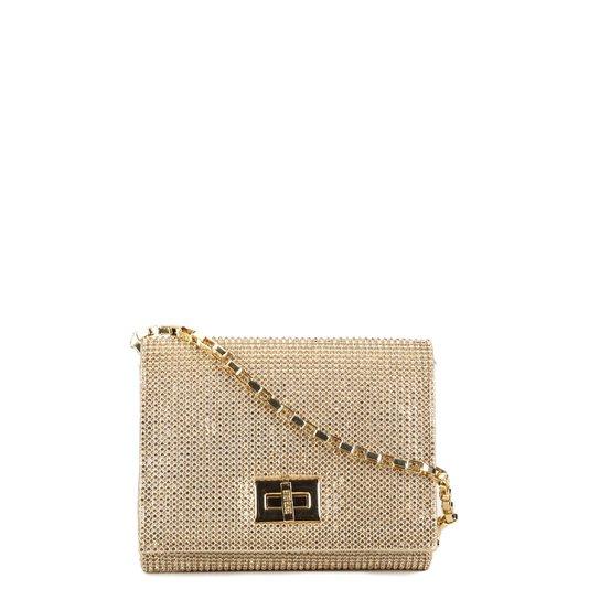 9e878dbd7 Bolsa Santa Lolla Mini Bag Cristal Feminina | Zattini