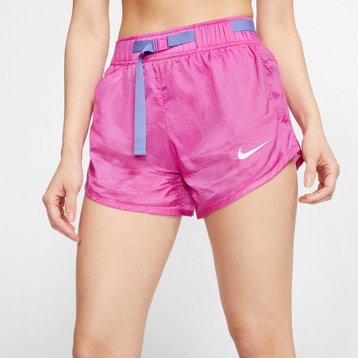 Short Nike Icon Clash Feminino