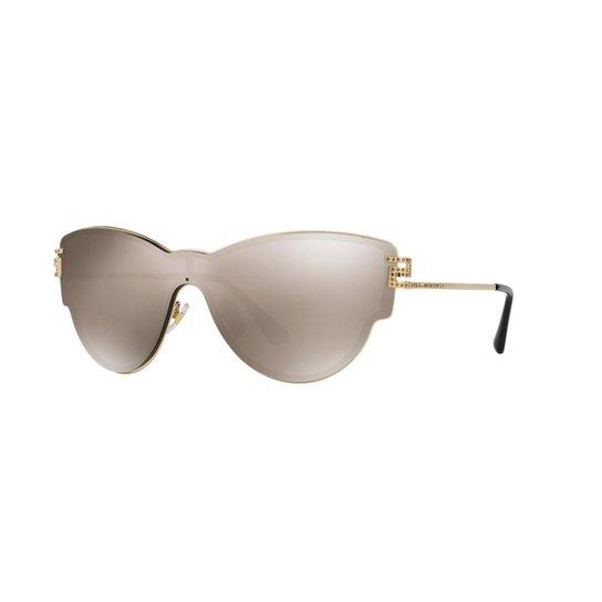 Óculos de Sol Versace VE2172B - Compre Agora   Zattini c6d7e32220