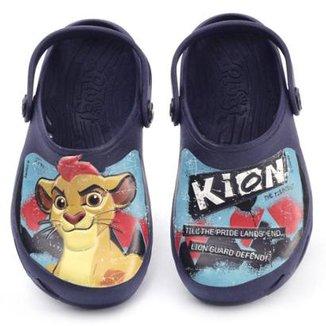 a26340f728 Babuche Infantil Ventor Rei Leão Lion Guard Disney Plugt Masculino