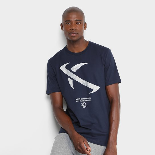 Camiseta Lost Eclipse Masculina - Compre Agora  ebbf48c6a747c