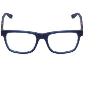dca7f5629dfdc Armação Óculos Tommy Hilfiger TH 1282 6Z1