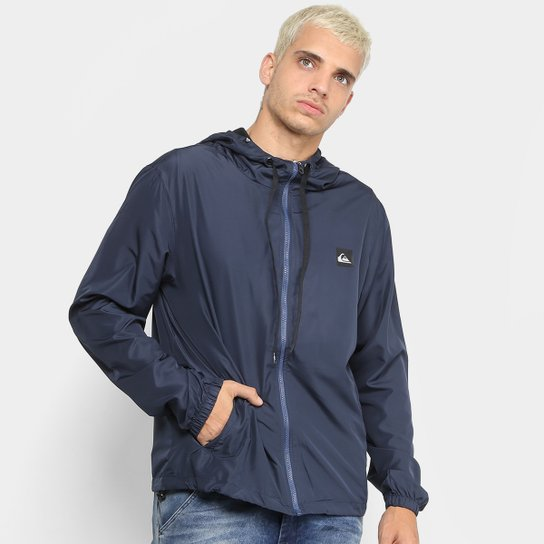 Jaqueta Quiksilver Ic Jacket Masculina - Compre Agora  3080b706e43