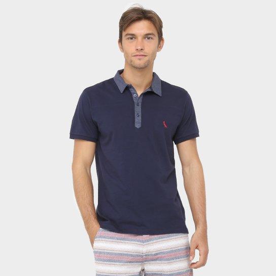dc39a5d1ec Camisa Polo Reserva Malha - Compre Agora