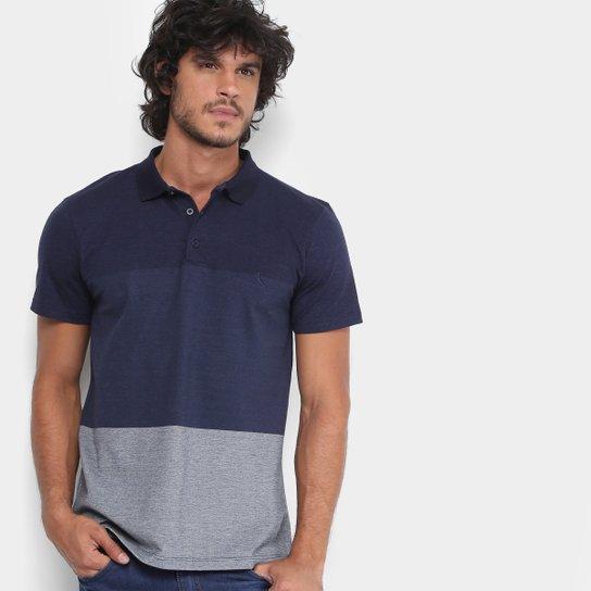 Camisa Polo Reserva Piquet Color Boradado Logo Masculina - Compre ... f42fba4cc884b