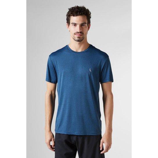 Camiseta Esporte Basica Reserva Masculina - Marinho - Compre Agora ... f476f157f8da9
