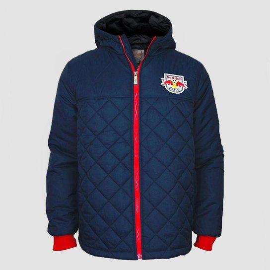 Jaqueta Red Bull Nylon Matelasse Masculino - Compre Agora  5b091f064be