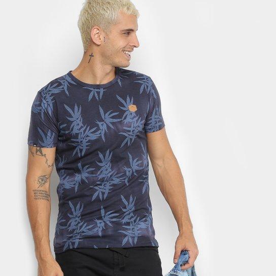 Camiseta HD Especial Folhagens Masculina - Compre Agora  b6ac13fed89b2