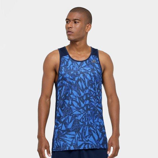Camiseta Regata Adidas Essentials Masculina - Compre Agora  a7deb7e15ac0a