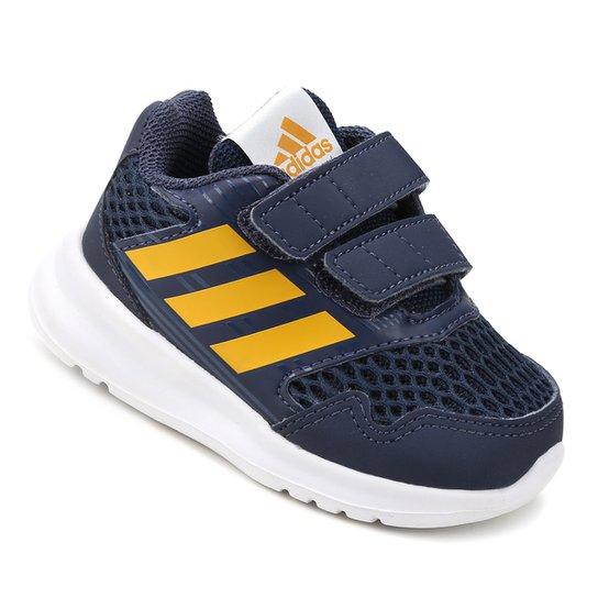 995a9c3a4e3 Tênis Infantil Adidas Altarun Cf Masculino - Compre Agora