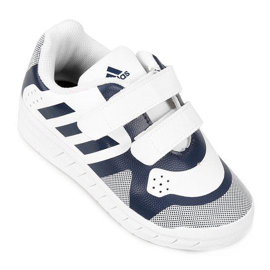 afa698465 Tênis Infantil Adidas Quicksport Cf 2 I - Compre Agora