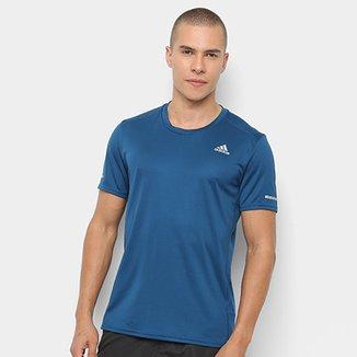 Camisetas Adidas - Ótimos Preços  a5a7f0f2c66
