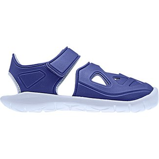 e05aac603afec Chinelo Infantil Adidas Fortaswin 2.0