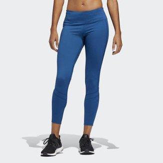 a47d5ef5a Calça Legging Adidas How We Do Longa Feminina