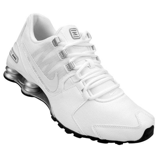 49c4e737130 Tênis Nike Shox Avenue Masculino - Compre Agora