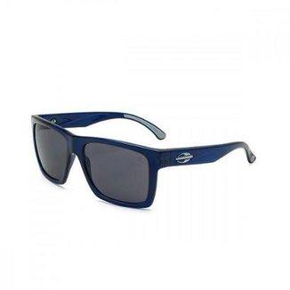 4e4e8ab3e Óculos de Sol San Diego Azul Ilusion Mormaii