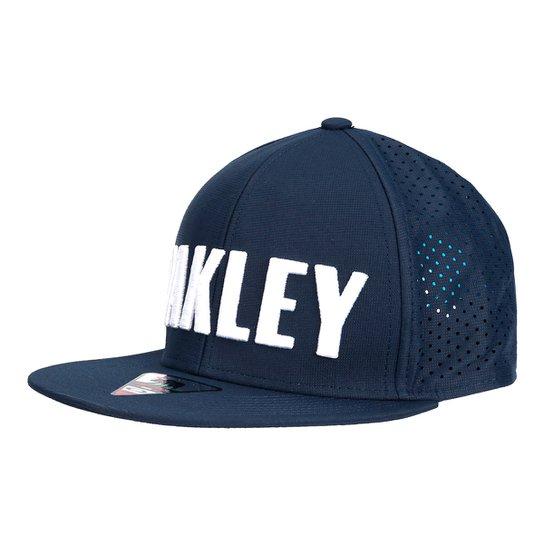 Boné Oakley Aba Reta Mod Perf Hat - Compre Agora  8902a8053a6