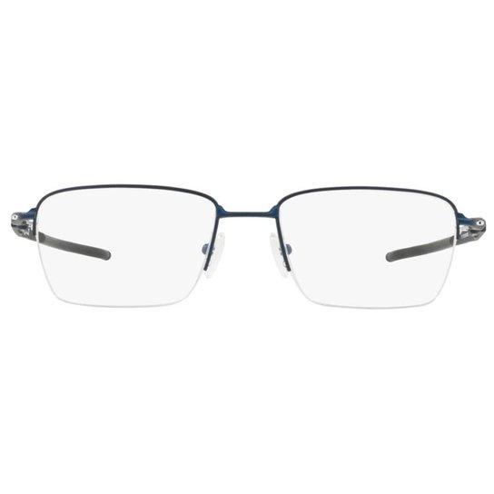 0751b2d52c688 Armação Óculos de Grau Oakley Gauge 3.2 Blade 0OX5128 03 54 - Compre ...