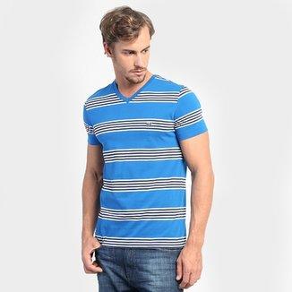 099baa3c98a51 Camiseta Lacoste Listrada