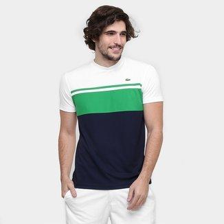 96735258dc0 Camiseta Lacoste Fancy