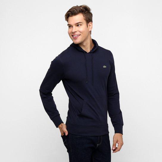 95c2fe99c22 Camiseta Lacoste Capuz e Bolso - Compre Agora