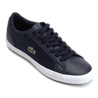 ef2d9be64 Tênis Lacoste Lerond 316 Masculino