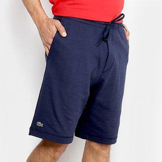 8a900140f9559 Shorts Lacoste - Ótimos Preços