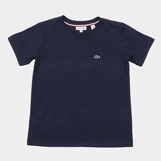 52add6b0459f6 Camisetas Lacoste - Ótimos Preços   Zattini