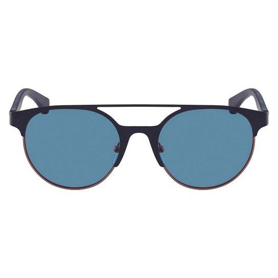 Óculos de Sol Calvin Klein Jeans CKJ508S 465 52 - Compre Agora   Zattini ecdd713a97