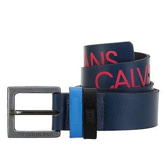 c6d3c4b4a8 Cintos Calvin Klein - Ótimos Preços | Zattini