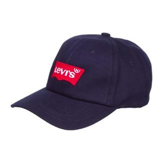 Boné Levis Big Logo Batwing 0c4a42097217b