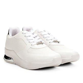 7016fcb6e4c Tênis Sneaker Vizzano Texturizado Feminino