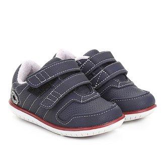 85a78083a Sapato Infantil Klin Cravinho Casual Masculino