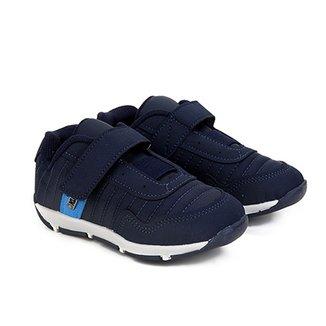 48f8eb841 Sapato Infantil Klin Outdoor Velcro