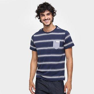 Camiseta Colcci Listrada Bolso e96a8e9342c0e