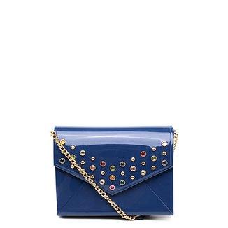 2ab7c5720 Bolsa Petite Jolie Mini Bag Pedrarias Feminina