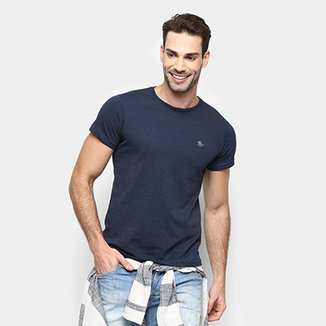 Camiseta RG 518 Básica Manga Curta Masculina d06ec96245faf