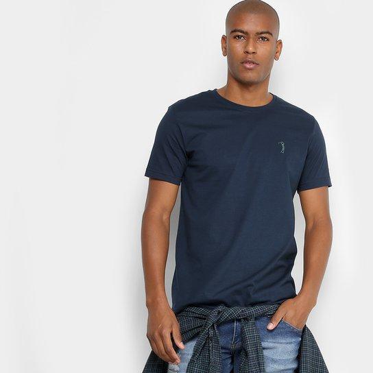 9c0414da86 Camiseta Aleatory Básica Masculina - Compre Agora