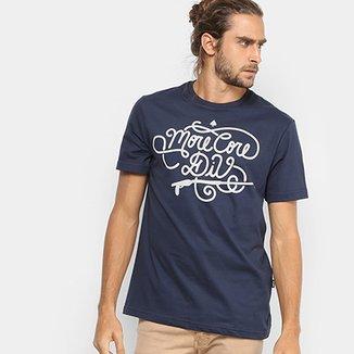 d8f6430149 Camiseta MCD Regular Gaff Masculina