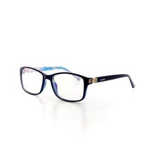 0b4653977 Armação De Óculos De Grau Cannes 2275 T 52 C 8 Feminino