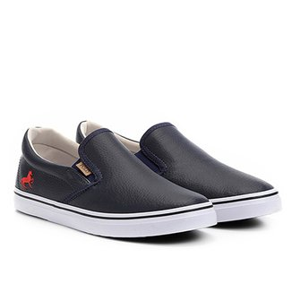 9547428a24 Slip On Polo Royal Iate Masculino